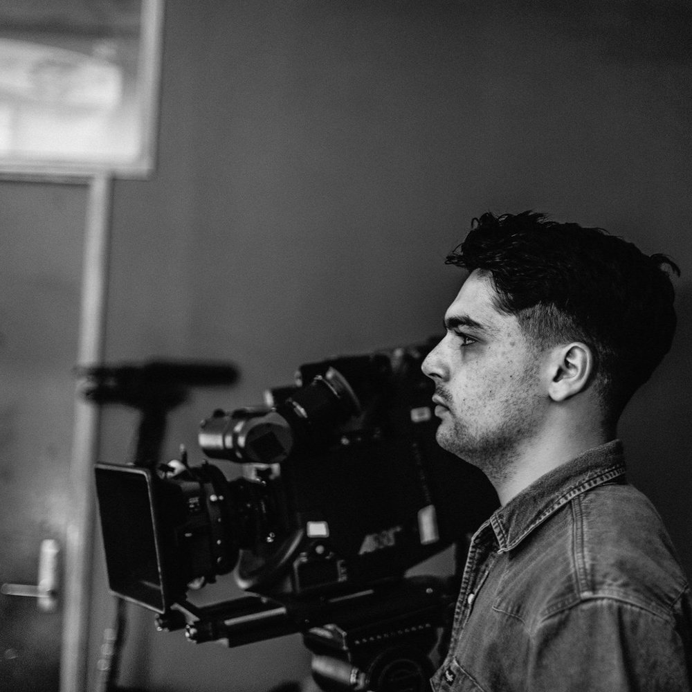 Film Maker - Jeremy - Needing a television ad? Jeremy is a graduate of Flinders University and if he's not working on major adverts, he is influencing and advising our team in the directions of film/photography and the effect it has on brand recognition.