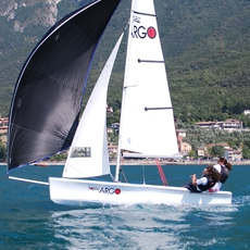 ARGO - · International Award Winning Design,· ISAF 'Learn to Sail' class· Club Trainer – Club Racer· Novice – Advanced
