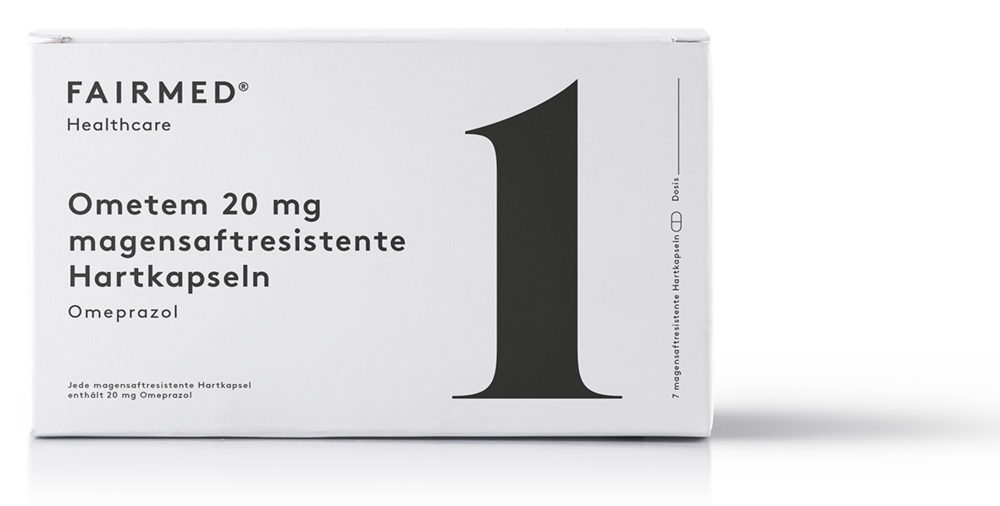 Fair-Med Healthcare Germany Corporate Design / Packaging