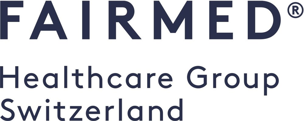 Fair-Med Healthcare International Corporate Design / Company logo
