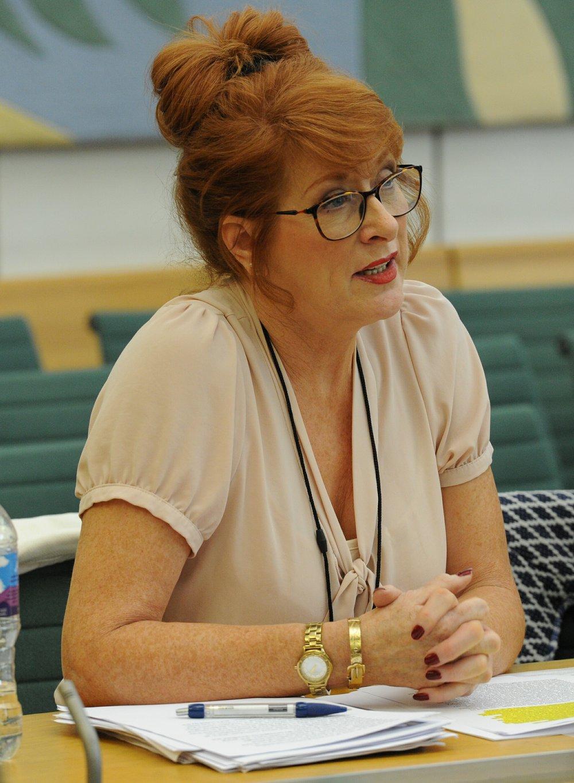 Liz Ritchie