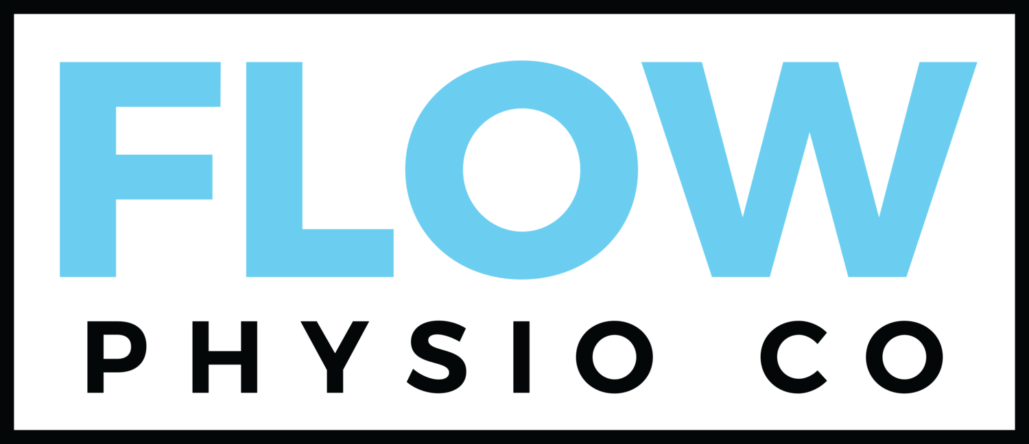 FLOW PHYSIO CO