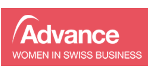 - The Advance mission is to actively increase the share of women in leading positions in Swiss companies on an ongoing basis. We believe that sustained success depends on having a balanced gender mix at all levels of an organization.