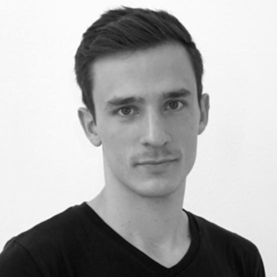 David Haber - Daedalean's Head of Deep Learning