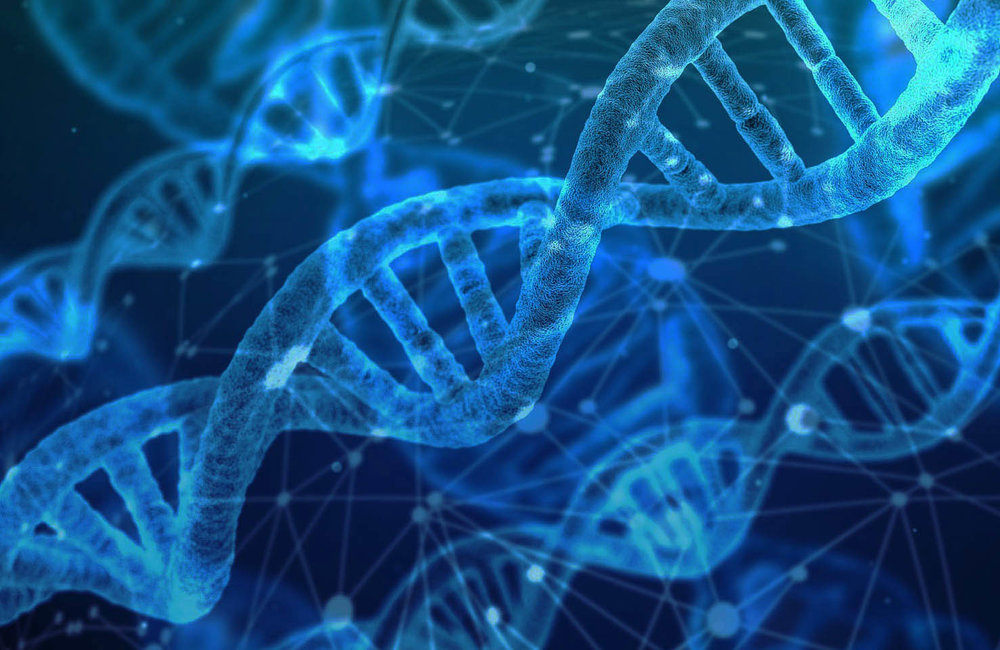 HEALTH-TECH: Personalised and DNA based medicine - Q3 2020 - MILAN