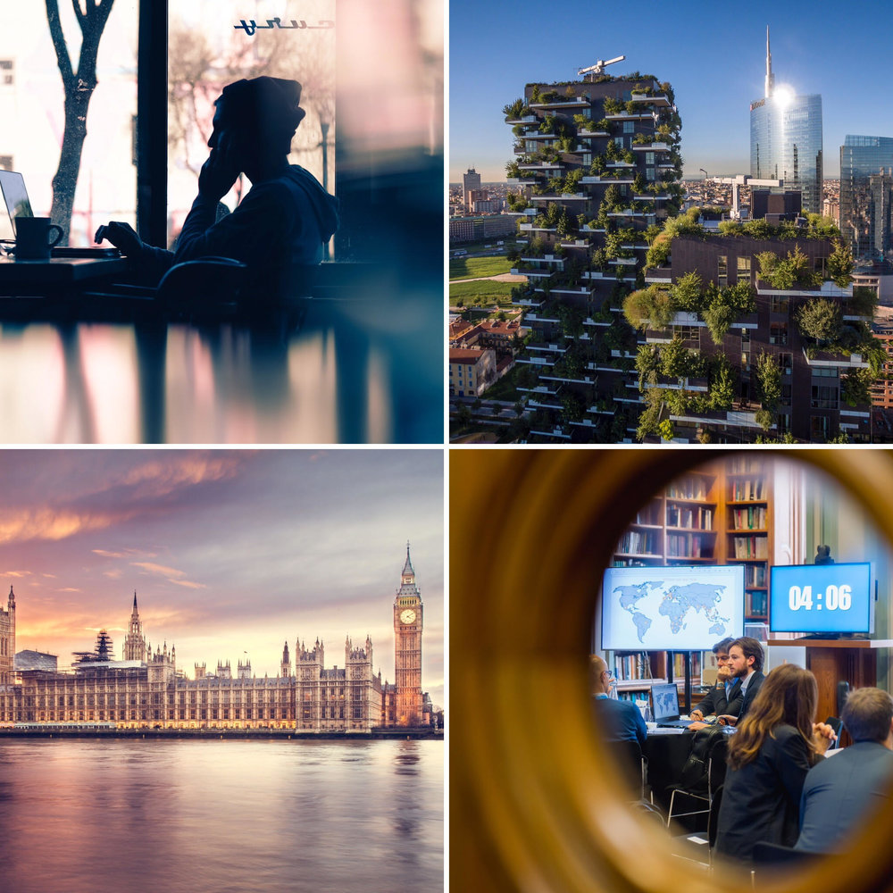 iStarter London 2018 - Check out the highlights…