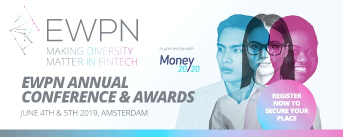DIVERSITY MATTERS - In partnership with Money 20/20
