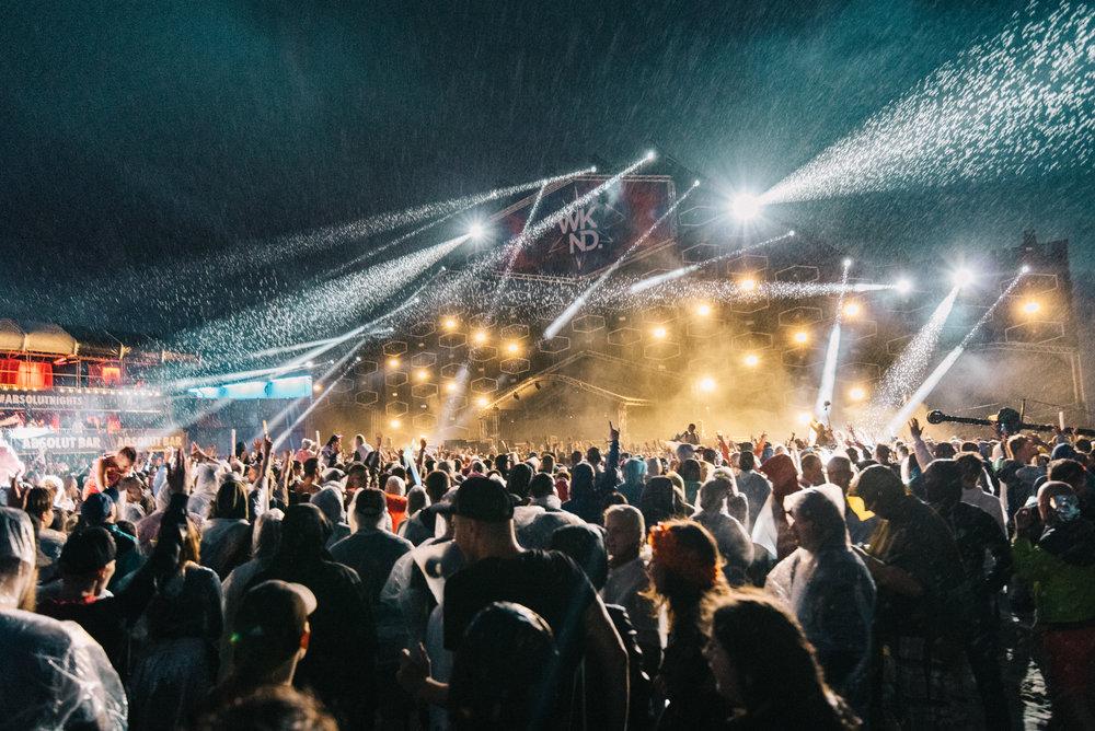 Weekend Festival Baltic 2017 -