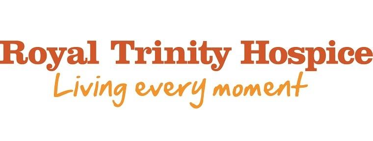 Royal Trinity Hospice logo
