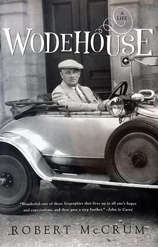 Wodehouse  (2004)