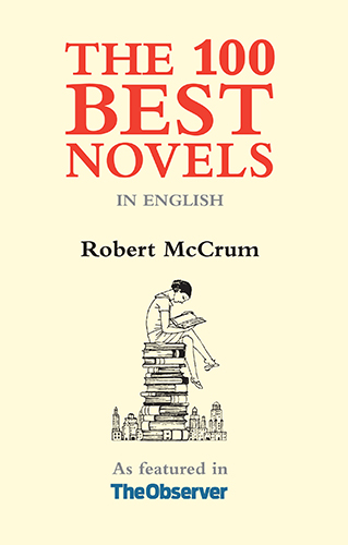 The 100 Best Novels in English (2016)