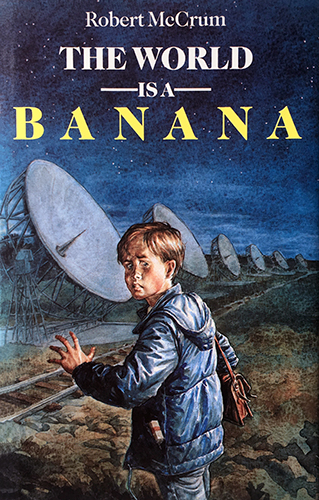 The World is a Banana  (1988)