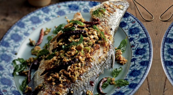 EDM 270818 - CHARGRILLED FISH WITH CRISP MINT - COMPLIMENTARY RECIPE.jpg