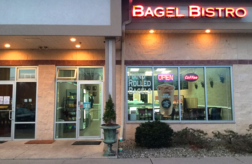 Randolph's Choice - Our bagels and sandwiches are everyone's favoriteFree Delivery and Catering for all Occasions pHONE(973) 989-1212 FAX(862) 244-9772 LOCATION81 Route 10 Eastrandolph NJ07869