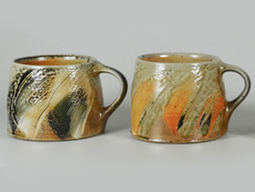 Micki Schloessingk: Bridge Pottery - 10am - 5pmOpen studio and throwing workshops