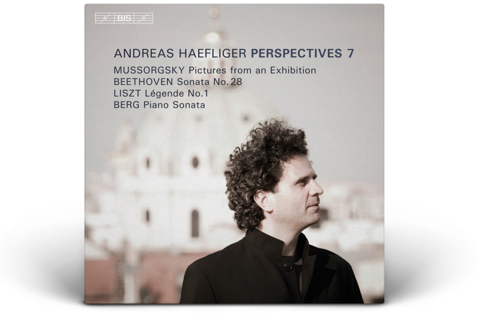 Andreas Haefliger Perspectives 7