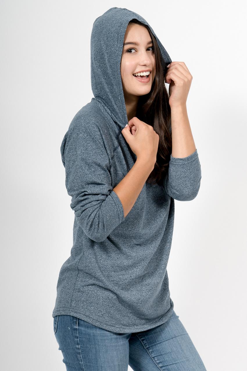Custom Next Level 2021 Sweatshirt side