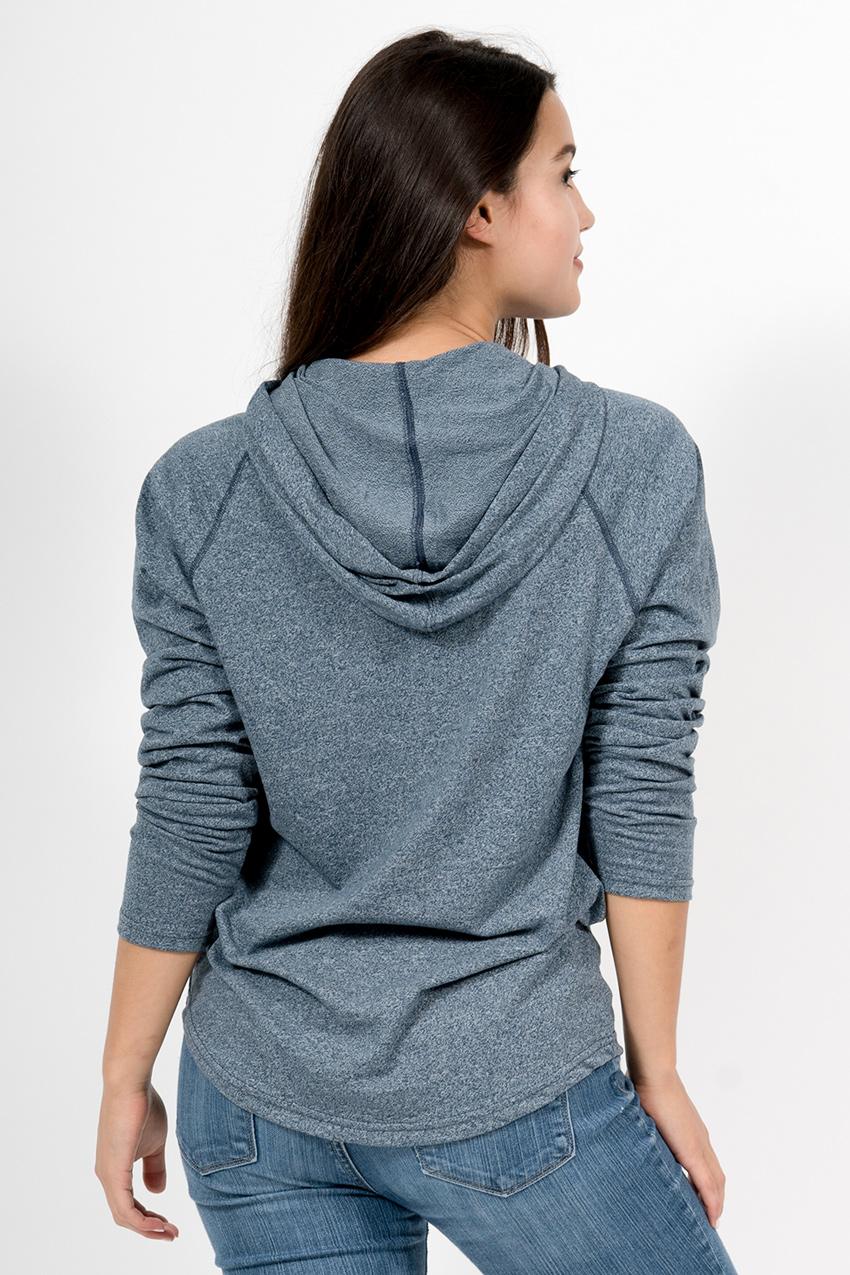Custom Next Level 2021 Sweatshirt back