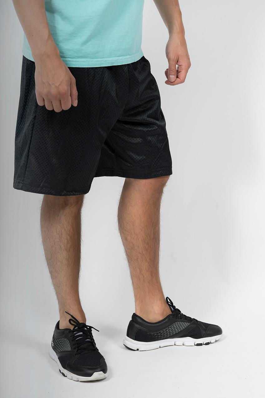 Custom A4 n5296 shorts side