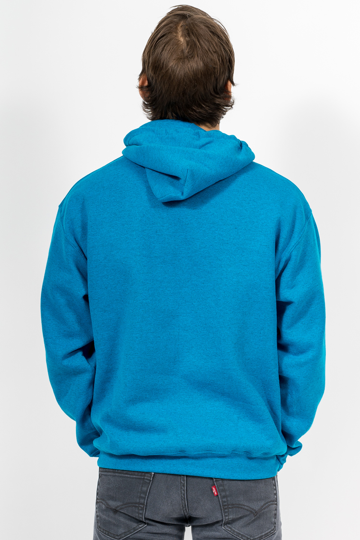 Custom Gildan g185 Sweatshirt back