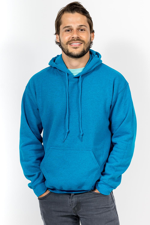 Custom Gildan g185 Sweatshirt front
