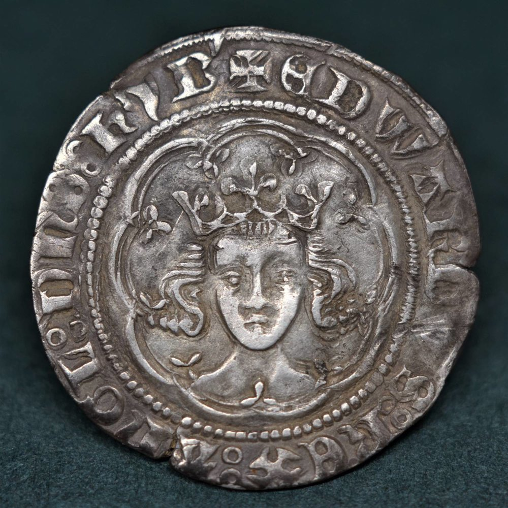 BRITISH COINS & TOKENS - An eclectic miscellany of exceptional coins & tokens struck exclusively in the British Isles. Own a genuine piece of British history, from 18th century exonumia to elusive Celtic hammered gold.