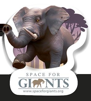 Mweturia the elephant