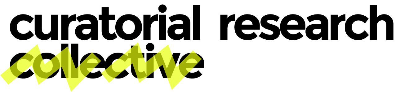 Curatorial Research Collective