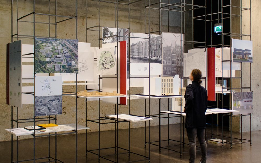Design Artefacts of the Built Environment - TU Eindhoven