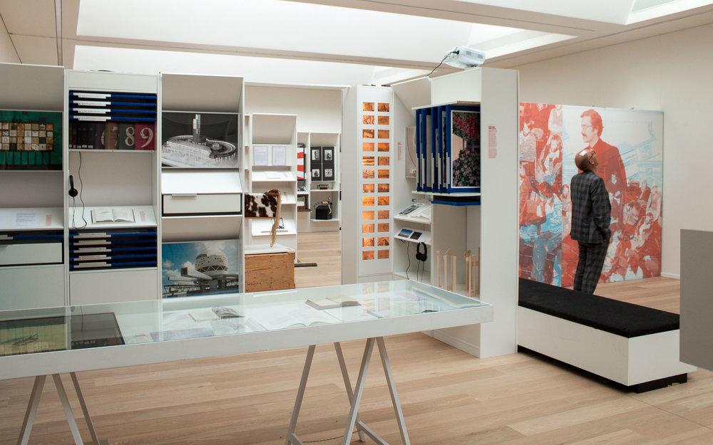 The Eindhoven School: A forgotten avant-garde - exhibition