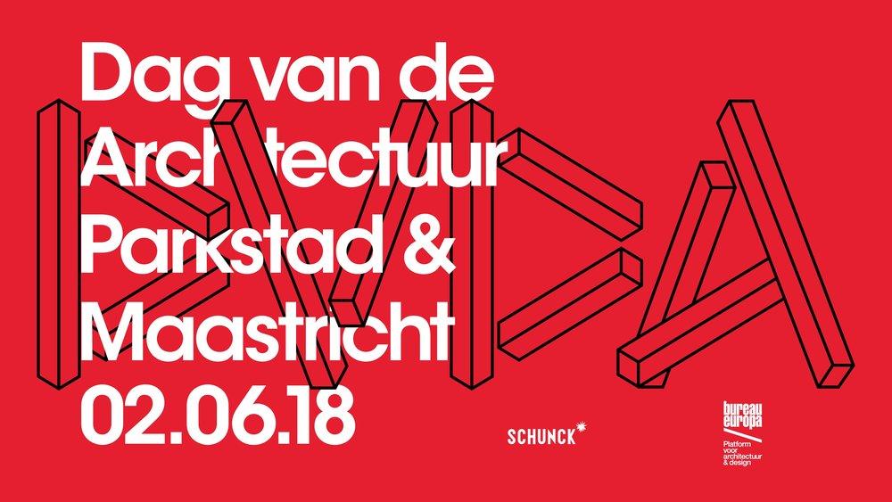 Dutch Day of Architecture - PArkstad
