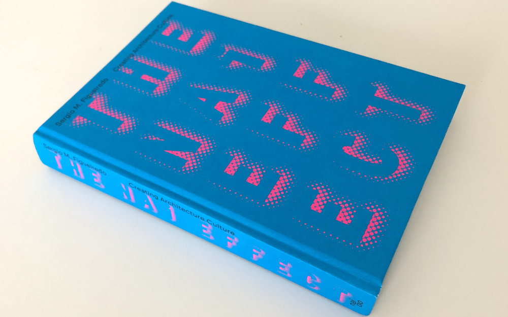 The NAi Effect: Creating Architecture Culture - book