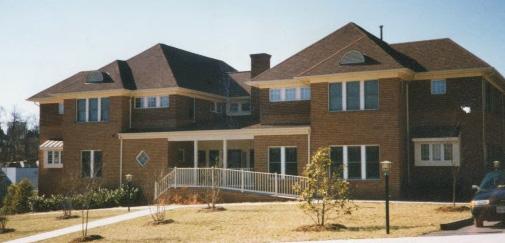 Miriam's House 1994