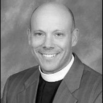 <b>Rev. Todd M. Vie</b><br>Board Member<br>Priest<br>St. Paul's Episcopal Church