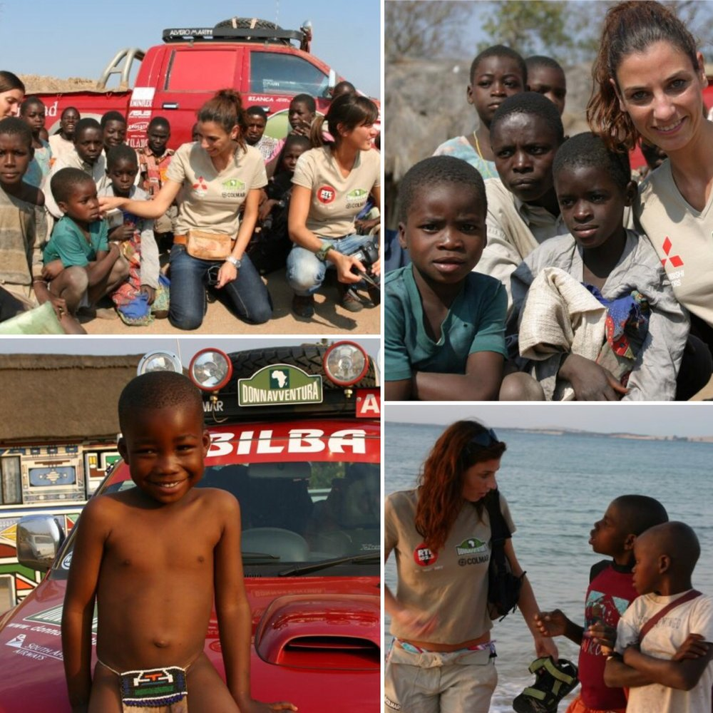 easymomswissmade_marie_biondini_donnavventura_rete4_mediaset_trasmissionetv_viaggi_avventure_grandraidafricaaustrale_africa_sudafrica_malawi.foto005