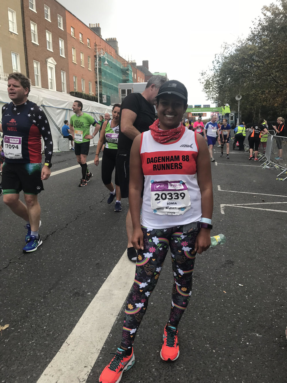 Sonya in the Dublin Marathon.jpg
