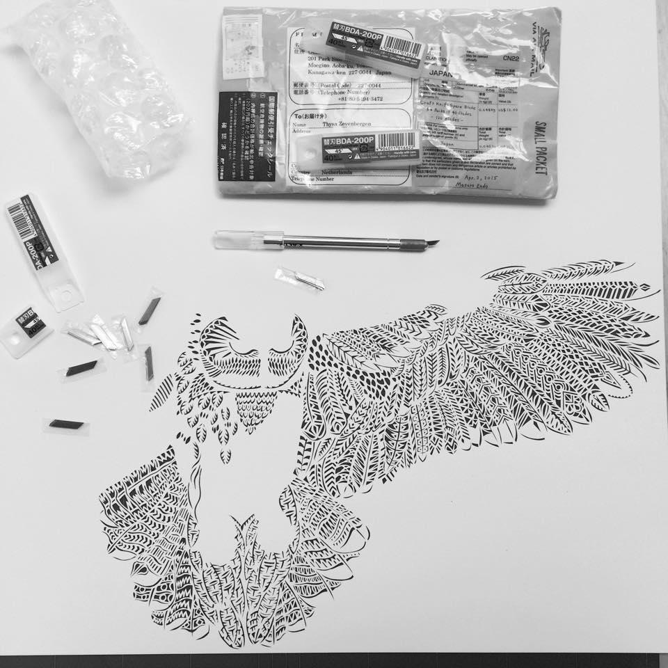 Owl in progress.jpg