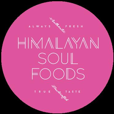 Himalayan Soul Foods Logo