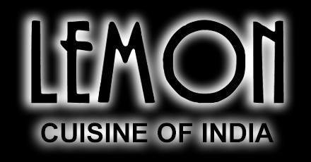 Lemon Cuisine of India Logo