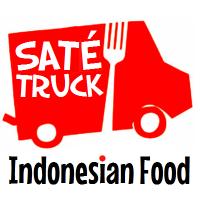 Sate Truck Logo