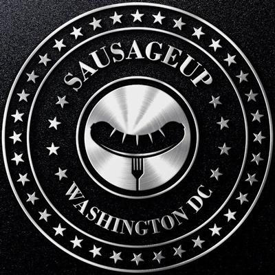 SausageUp Logo
