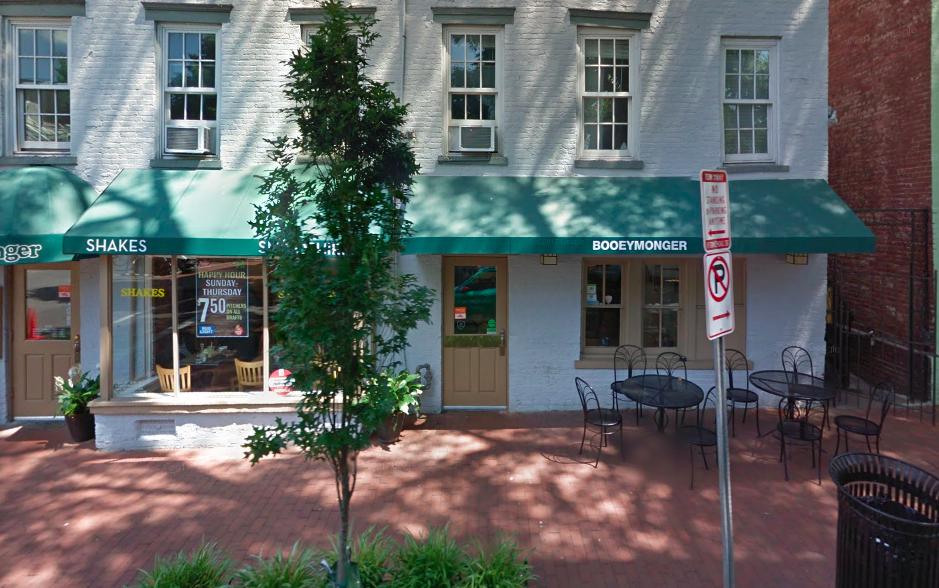 Booeymonger Restaurant & TwentyTables