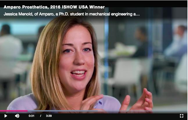 Jessica Menold, Ph.D. mechanical engineering