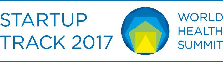 startup track 2017 - world health summit