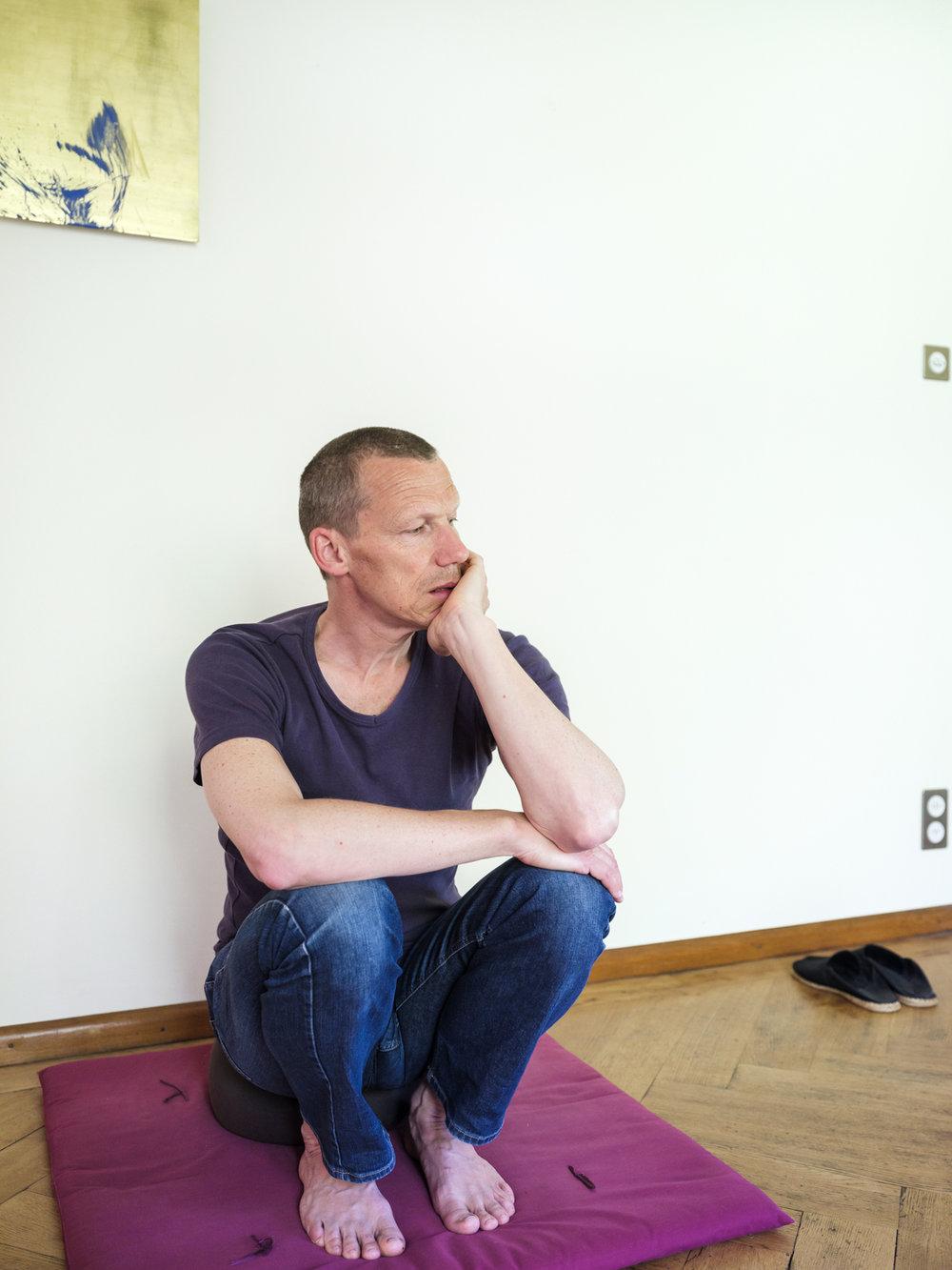 Markus Amrein