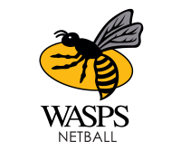 Copy of Copy of Wasps Netball