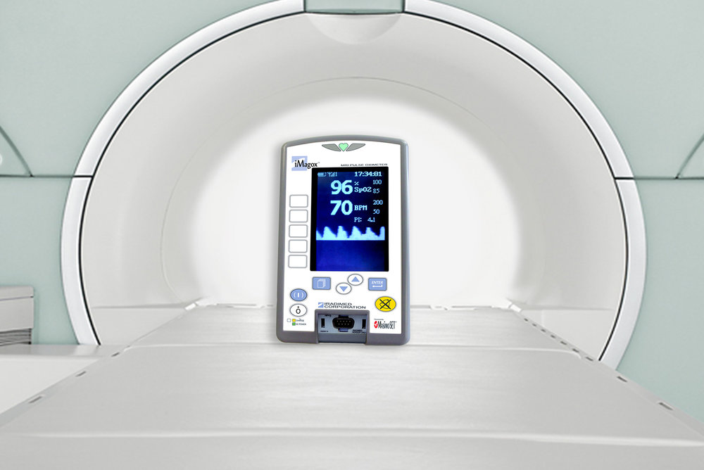 IRadimed MRI SpO2 Monitor