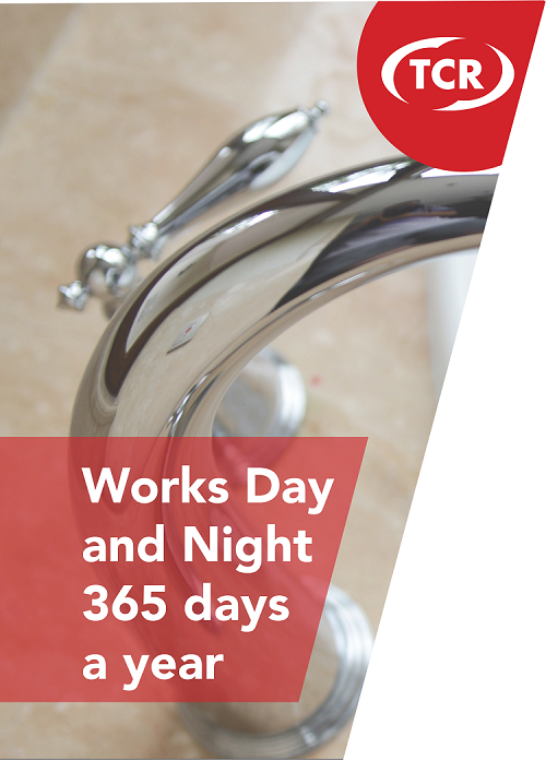 TCR Works day & night image