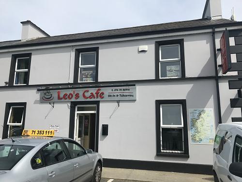 Leos Cafe
