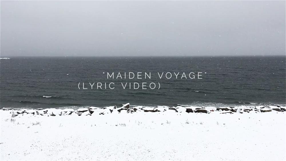 Maiden Voyage  (lyric video)